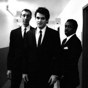 John Mayer Trio