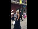 Новоорлеанская свадьба