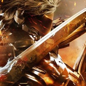Metal Gear Rising OST