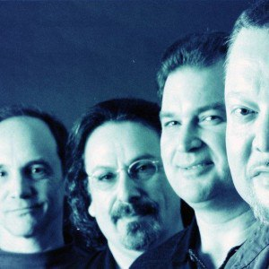 The Paul deLay Band