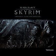 Skyrim OST