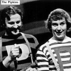 The Pipkins