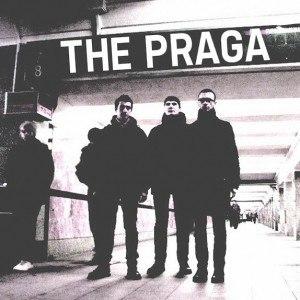 THE PRAGA