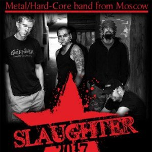 SLAUGHTER 2017