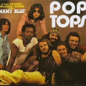 Pop Tops