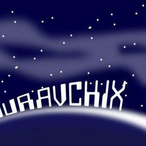 Muravchix