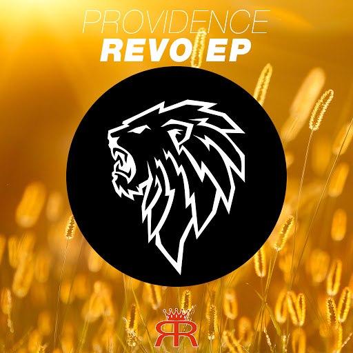 Providence альбом Revo - EP