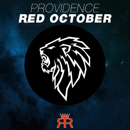 Providence альбом Red October - EP