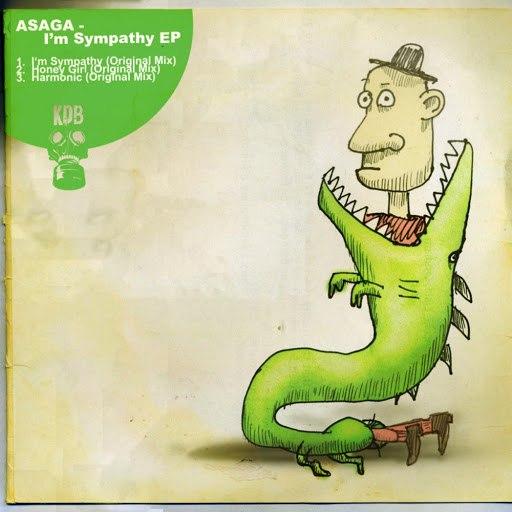 Asaga альбом I'm Sympathy