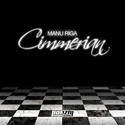 Manu Riga альбом Cimmerian