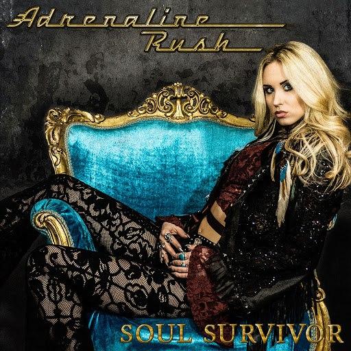 Adrenaline Rush альбом Stand My Ground