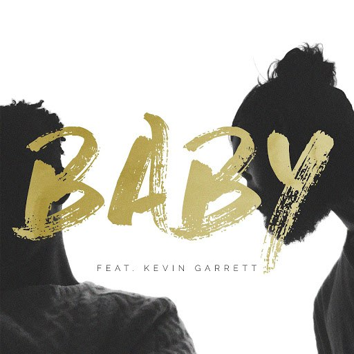 KINGDM альбом Baby (feat. Kevin Garrett)