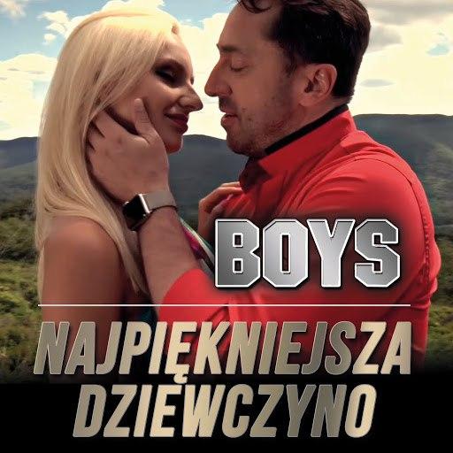 Boys альбом Najpiękniejsza Dziewczyno