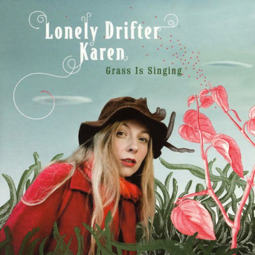 Lonely Drifter Karen альбом Grass Is Singing