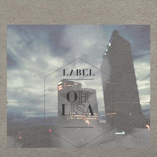 Label альбом Oh Lisa