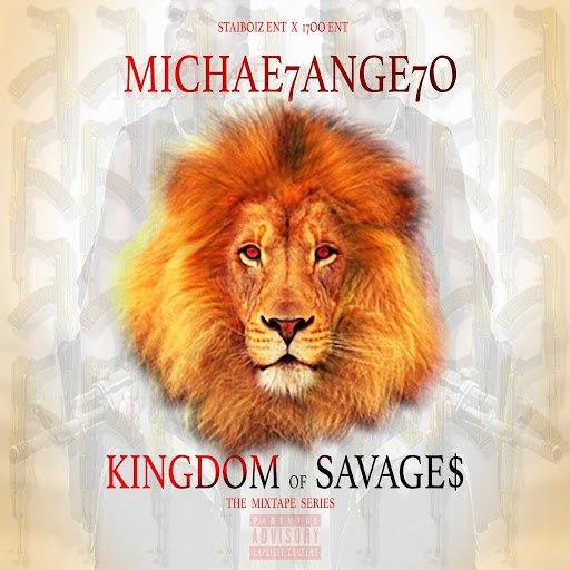 Michaelangelo альбом Kingdom of Savages