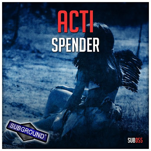 Acti альбом Spender (Extended Mix)