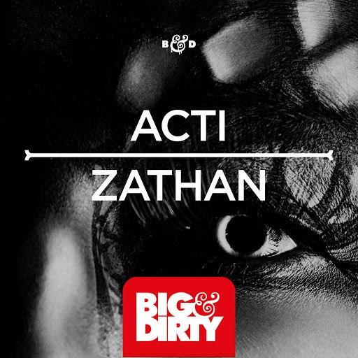 Acti альбом Zathan