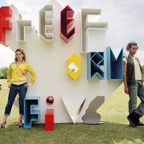Freeform Five