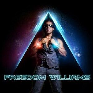 Freedom Williams