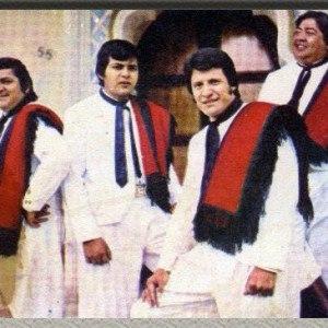 Los Cantores Del Alba