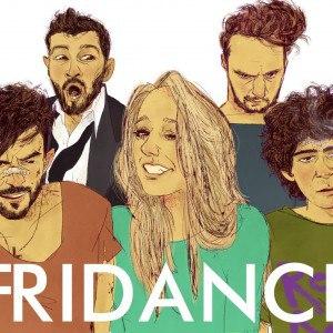 FRIDANCE