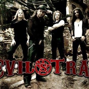 Devil's Train