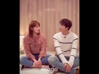 [Видео] Ли Сон Кён и Пак Хён Шик
