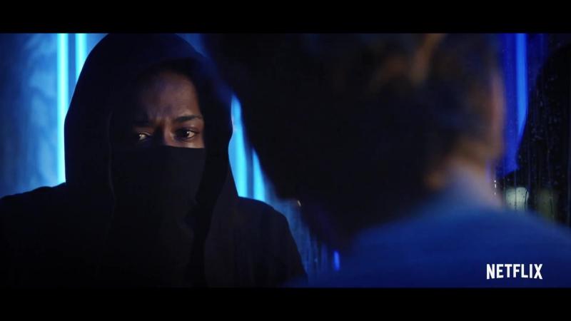 ENG | Отрывок фильма «Тетрадь смерти — Death Note». L Confronts Light. 2017.