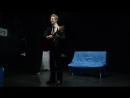 Владимир Высоцкий «Он вчера не вернулся из боя» - исполняет Никита Ваулин