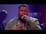 Yerry Rellum – Human (The Knockouts _ The voice of Holland 2017)