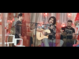 Chingiz Mustafayev-Palmas live Nebo nad zemley