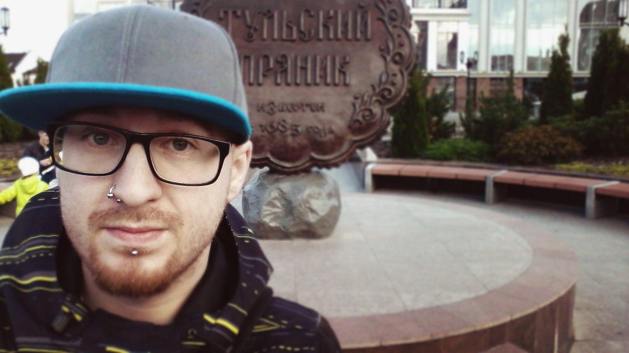 Олег Гурьев, Белоозерский - фото №6