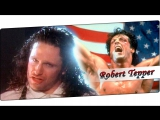 Robert Tepper - No Easy Way out
