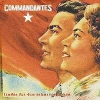 Commandantes