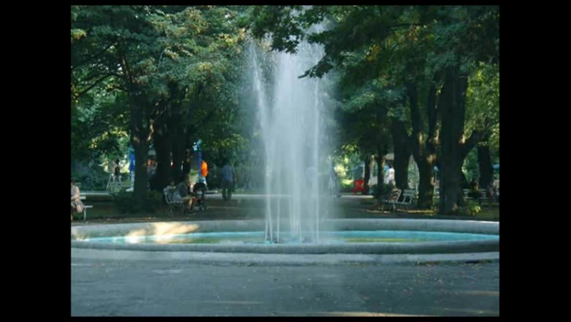 Burgas - most beautiful city in Bulgaria