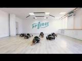 BUBBLEGUM. Jason Derulo Tyga. TWERK choreo by Anna Volkova