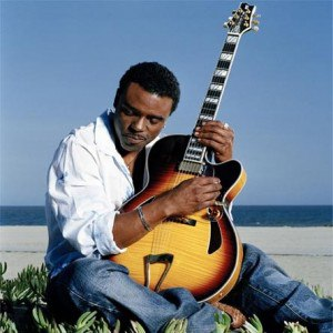 Norman Brown