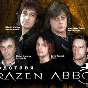 Brazen Abbot