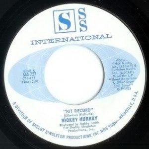 Mickey Murray