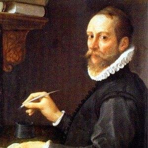 Claudio Merulo