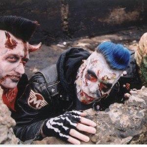 Gutter Demons
