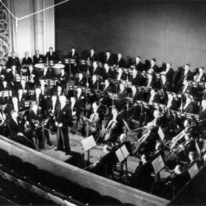 The Vienna Philharmonic Orchestra
