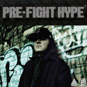 Pre-Fight Hype