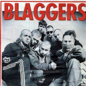 Blaggers I.T.A.