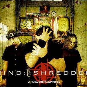 MIND: :SHREDDER