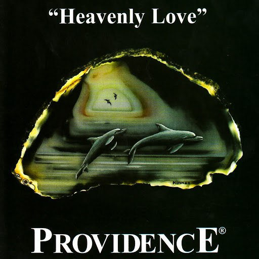 Providence альбом Heavenly Love