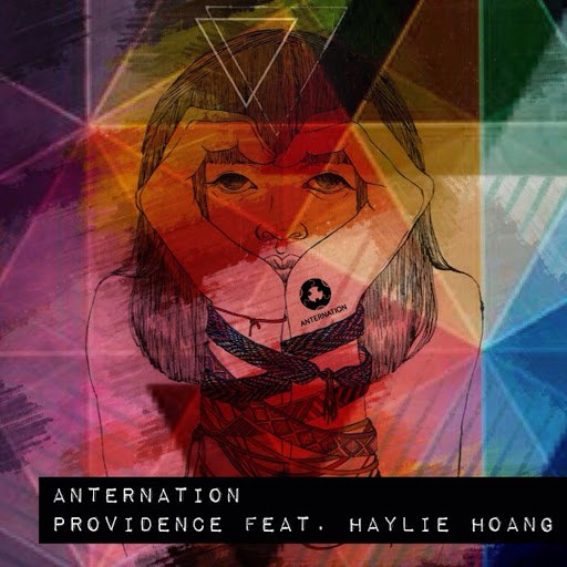 Providence альбом Anternation (feat. Haylie Hoang)