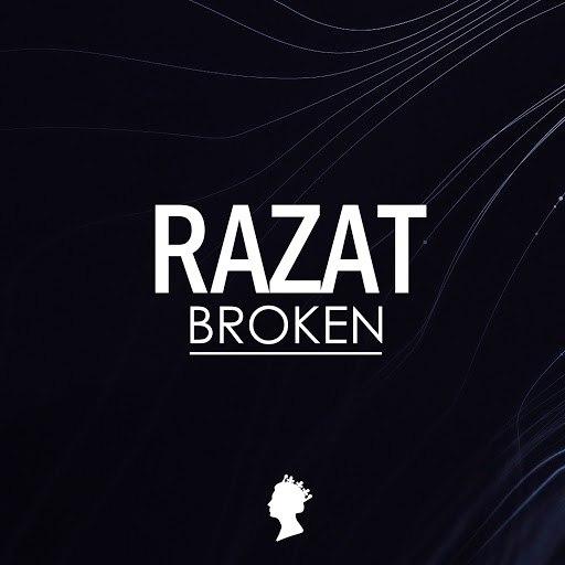 RAZAT альбом Broken