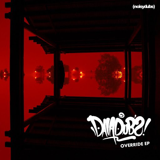 Daladubz альбом Override EP